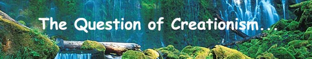 """Dr. Hovinds Creation Seminars"" banner"