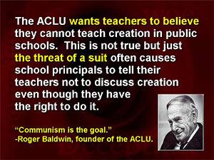 creationism in the public schools essay Read creationism in public schools free essay and over 88,000 other research documents creationism in public schools charles darwin.