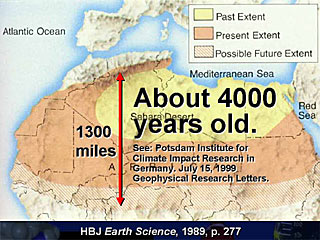Dr. Kent Hovind's Creation Seminar 1: The Age of the Earth, part b