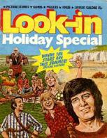 Look-in Holiday Special 1972