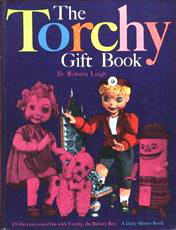 Torchy 1961 giftbook