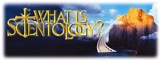 Go to Scientology Homepage