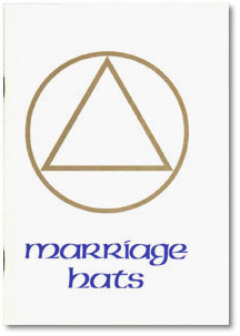 Marriage Hats - cover