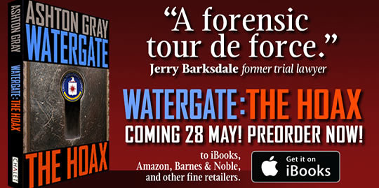 Watergate: the Hoax
