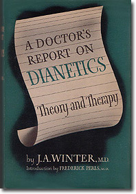 'A Doctor's Report on Dianetics' (1951)