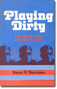 'Playing Dirty' (1980)