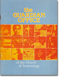 'The Guardian Office' (1978)