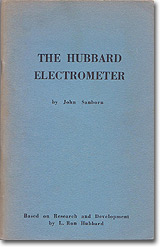 'The Hubbard Electrometer' (1959)