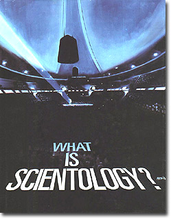 'What Is Scientology?' (1978)